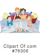 Family Clipart #76306 by BNP Design Studio
