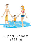 Family Clipart #76316 by BNP Design Studio