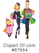 Family Clipart #87664