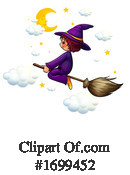 Fantasy Clipart #1699452 by Graphics RF