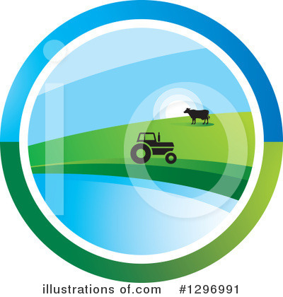 Cow Clipart #1296991 by Lal Perera