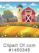 Farm Clipart #1450345 by visekart