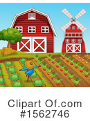 Farm Clipart #1562746 by Graphics RF