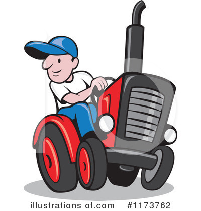 Man Clipart #1173762 by patrimonio