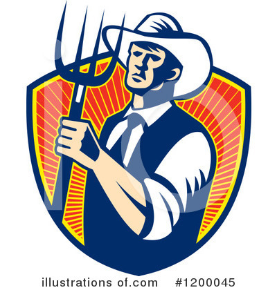 Man Clipart #1200045 by patrimonio