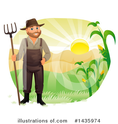 Occupation Clipart #1435974 by BNP Design Studio