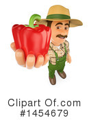 Farmer Clipart #1454679 - Apr 22nd, 2017