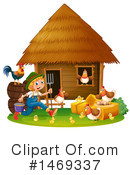 Farmer Clipart #1469337 by Graphics RF