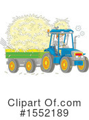 Farmer Clipart #1552189 by Alex Bannykh
