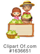 Farmer Clipart #1636651 by Graphics RF