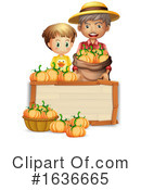 Farmer Clipart #1636665 by Graphics RF