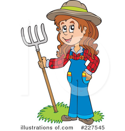 farmer clipart 227545 illustration by visekart rh illustrationsof com farmer clipart indian farmer clipart indian