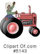 Royalty-Free (RF) farmer Clipart Illustration #5143