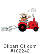 Royalty-Free (RF) farmerc Clipart Illustration #102242