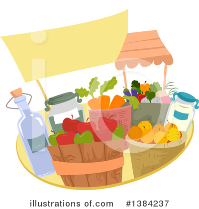 Vendor Clipart #1384237 by BNP Design Studio