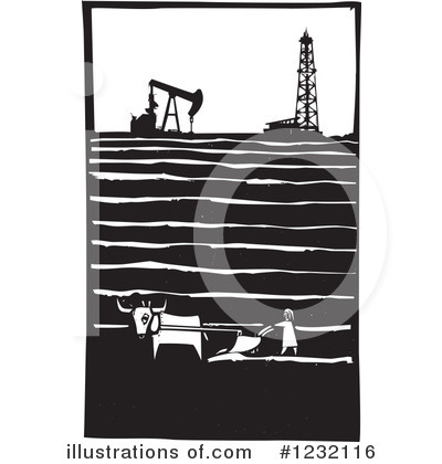 Fossil Fuels Clipart #1232116 by xunantunich