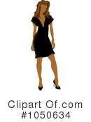Fashion Clipart #1050634 by Pams Clipart