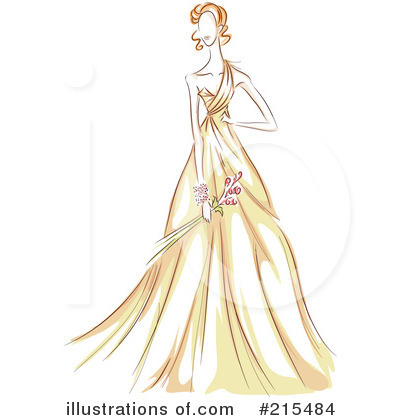 Fashion Design Clipart #215484 by BNP Design Studio