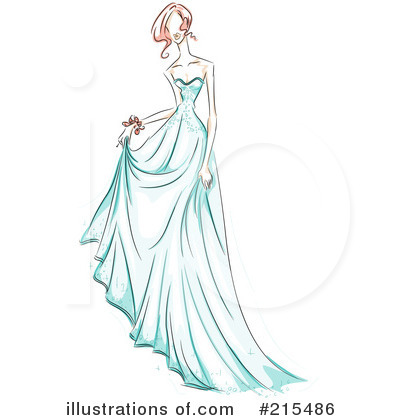Fashion Design Clipart #215486 by BNP Design Studio