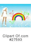 Fashion Clipart #27593 by KJ Pargeter