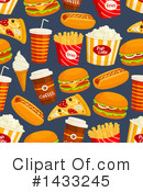 Fast Food Clipart #1433245
