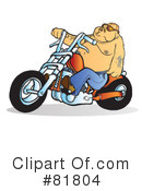 Fat Clipart #81804 by Snowy