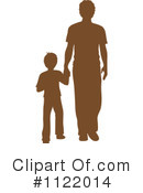 Father Clipart #1122014 by Pams Clipart