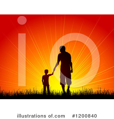 Children Clipart #1200840 by KJ Pargeter