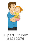 Father Clipart #1212376