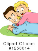 Father Clipart #1258014