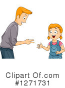 Father Clipart #1271731