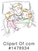 Father Clipart #1478934 by BNP Design Studio