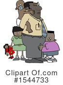 Father Clipart #1544733 by djart