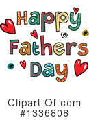 Fathers Day Clipart #1336808 by Prawny