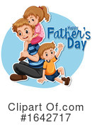 Fathers Day Clipart #1642717 by Graphics RF