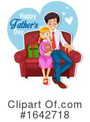 Fathers Day Clipart #1642718 by Graphics RF
