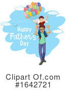 Fathers Day Clipart #1642721 by Graphics RF