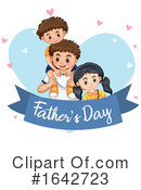 Fathers Day Clipart #1642723 by Graphics RF