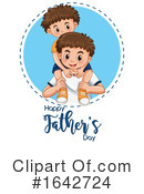 Fathers Day Clipart #1642724 by Graphics RF