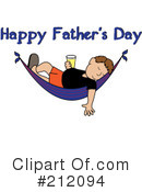 Fathers Day Clipart #212094