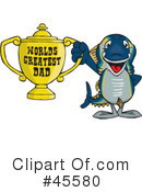 Fathers Day Clipart #45580