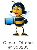 Female Bee Clipart #1350233