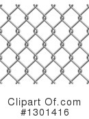 Fence Clipart #1301416