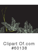 Ferns Clipart #60138 by xunantunich
