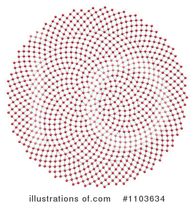 Royalty-Free (RF) Fibonacci Clipart Illustration by Leo Blanchette - Stock Sample #1103634
