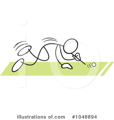 Field Day Clipart #1048894 by Johnny Sajem