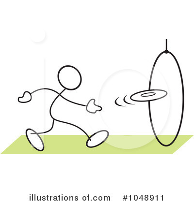 Field Day Clipart #1048911 by Johnny Sajem