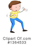 Fighting Clipart #1364533