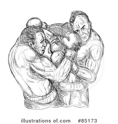 Boxing Clipart #85173 by patrimonio