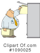 Files Clipart #1090025